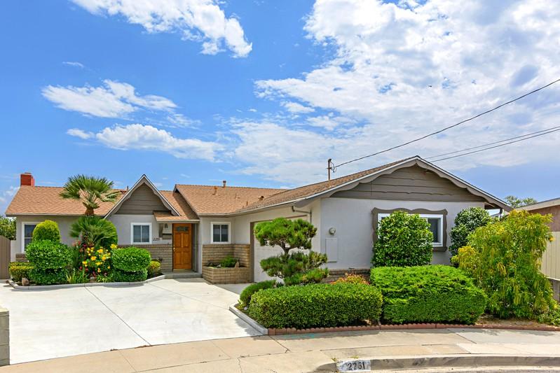2251 Valner Court -  San Diego, CA 92139