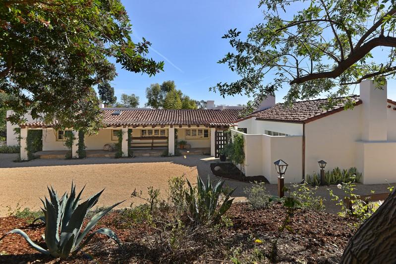 16525 La Gracia -  Rancho Santa Fe, CA 92067