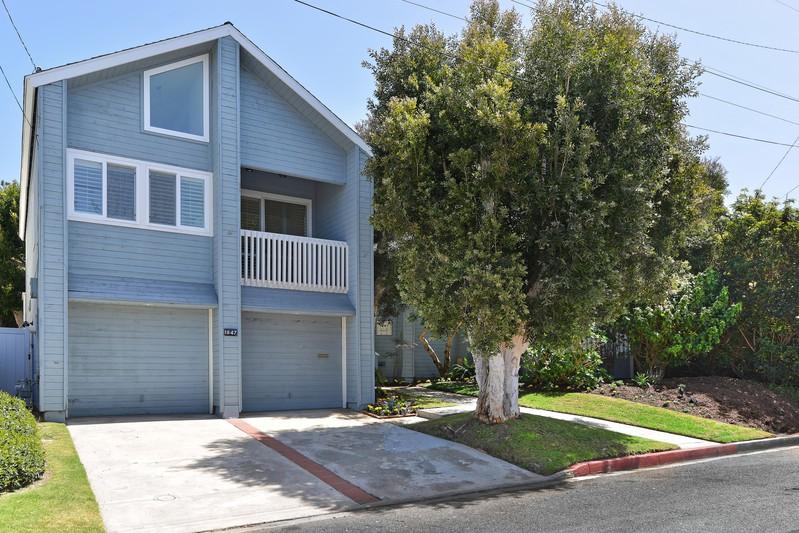 1847 Santa Fe Ave -  Del Mar, CA 92014