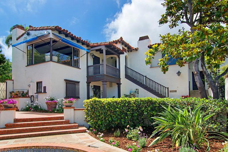 2005 Soledad Avenue -  La Jolla, CA 92037