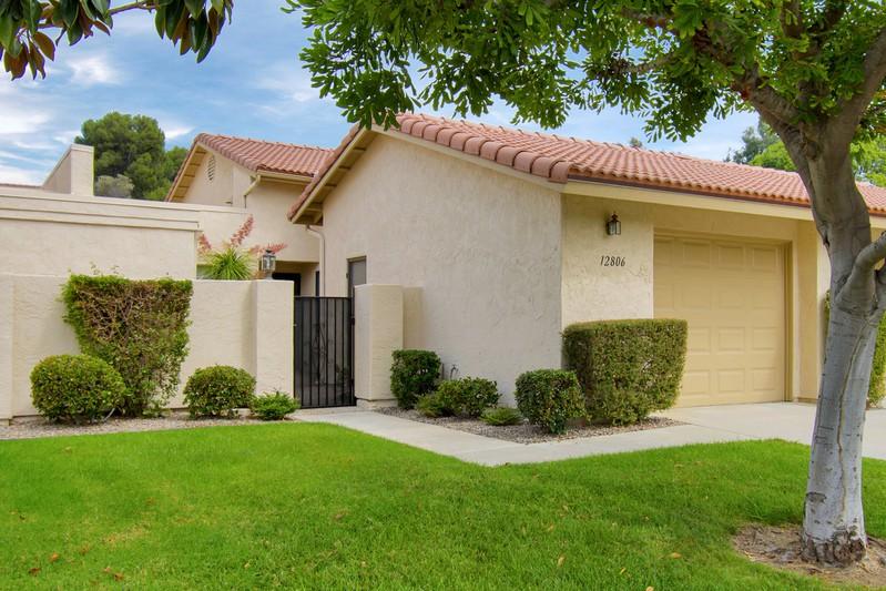 12806 Via Moura -  San Diego, CA 92128