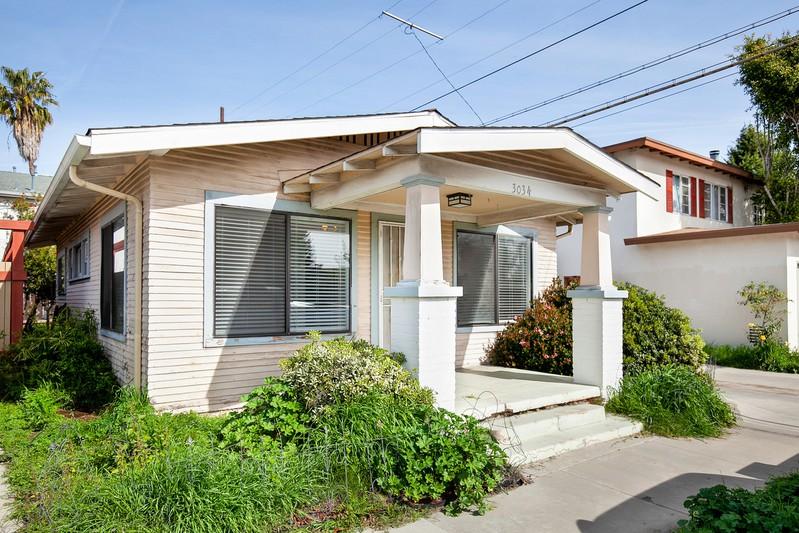 3034 Myrtle Avenue -  San Diego, CA 92104
