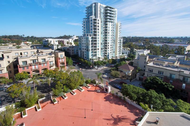 702 Ash Street #202 -  San Diego, CA 92101