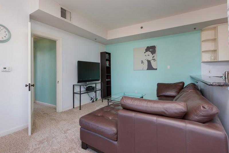 702 Ash Street #407 -  San Diego, CA 92101