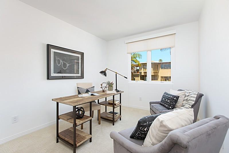 302 Prospect Street #2 -  La Jolla, CA 92037