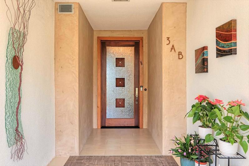 1001 Genter Street 3ab -  La Jolla, CA 92037