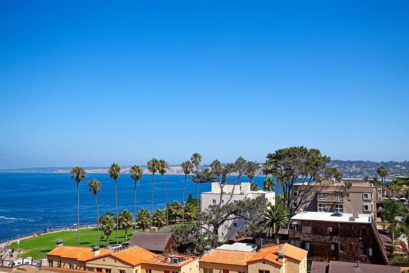 939 Coast Boulevard 10h -  La Jolla, CA 92037