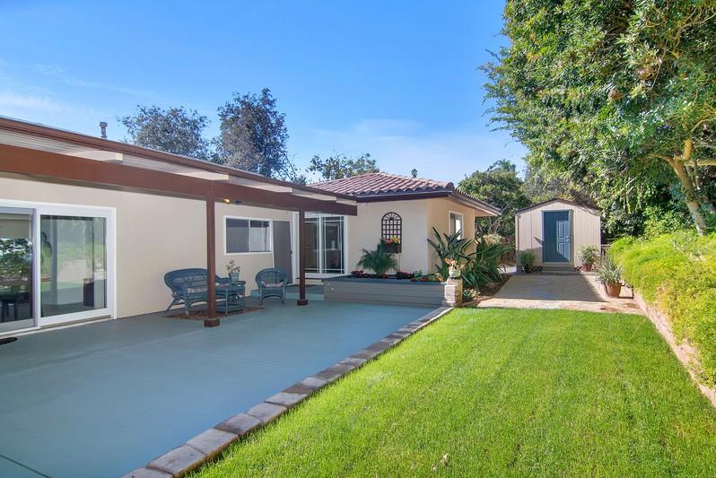 6414 Dwane Avenue -  San Diego, CA 92120