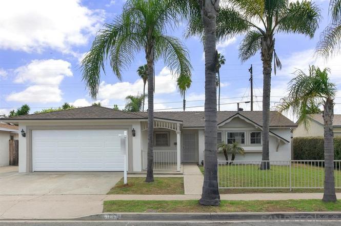 5149 Millwood Road -  San Diego, CA 92117