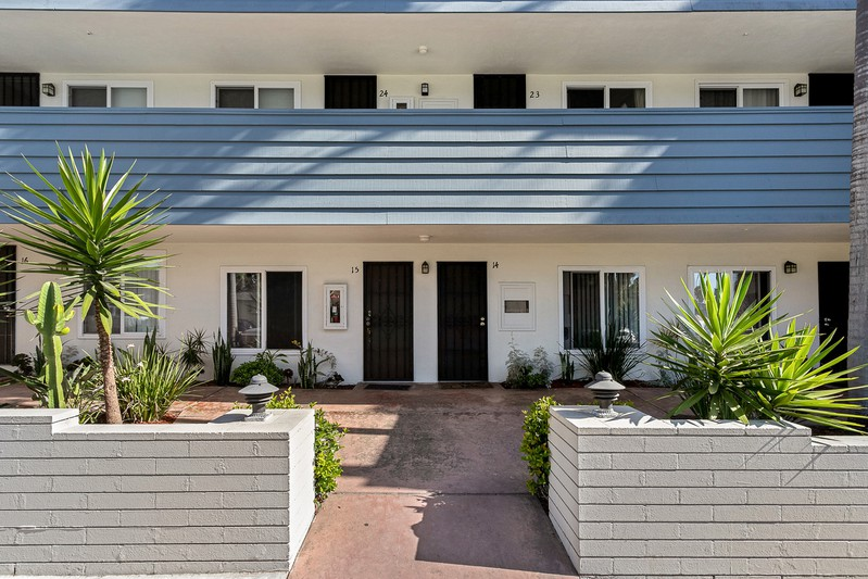415 Gravilla St #21 -  La Jolla, CA 92037