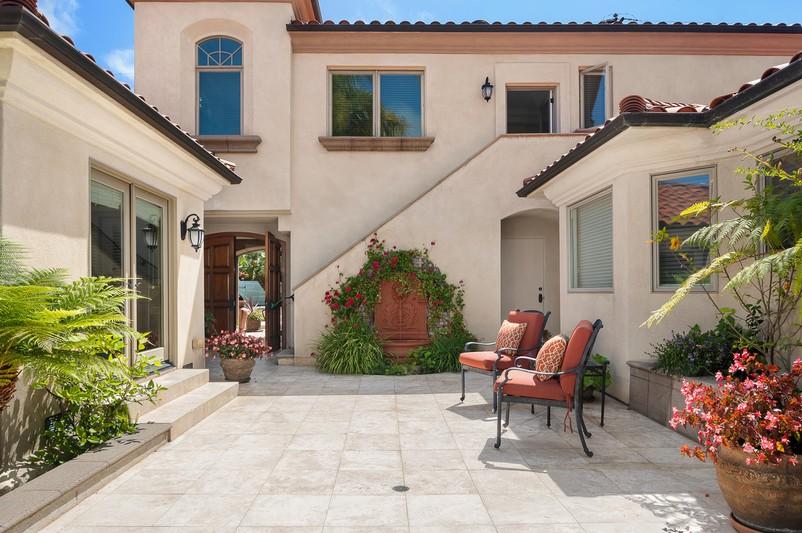 7740 Whitefield Place -  La Jolla, CA 92037