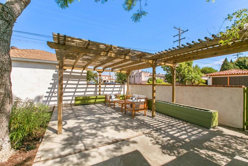 4605 El Cerrito Drive -  San Diego, CA 92115