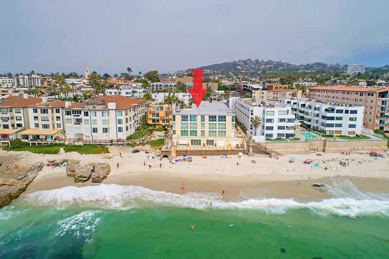 202 Coast Blvd #4 -  La Jolla, CA 92037