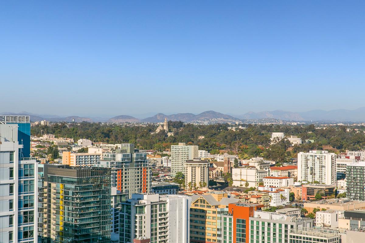 1199 Pacific Hwy -  San Diego, CA 92101