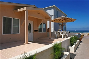 707 Whiting Court -  San Diego, CA 92109