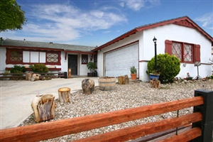 4878 Mount Hay Dr -  San Diego, CA 92117