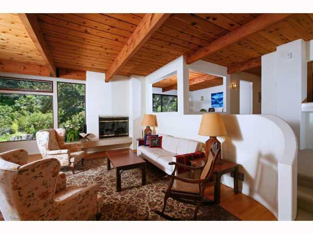 411 Hidden Pines Lane -  Del Mar, CA 92014