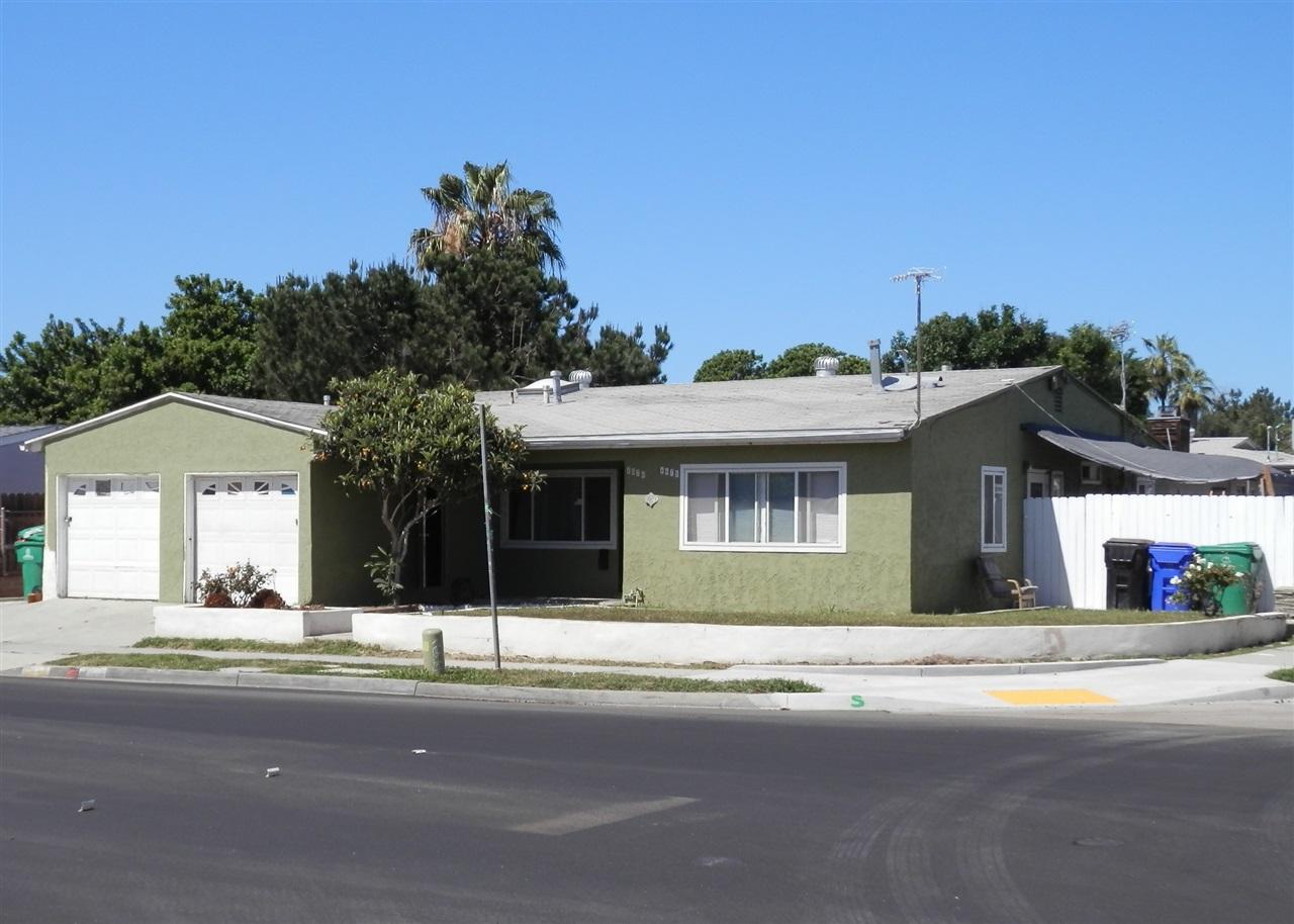 4676-4678 Jutland Drive -  San Diego, CA 92117