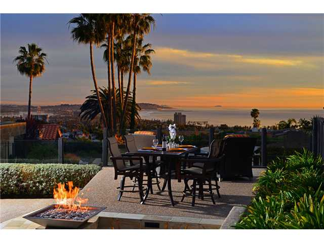 5510 Moonlight Lane -  La Jolla, CA 92037