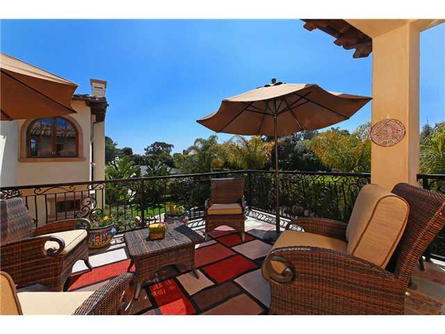 6210 La Jolla Mesa Drive -  La Jolla, CA 92037