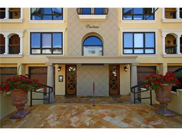 7411 Herschel Avenue -  La Jolla, CA 92037