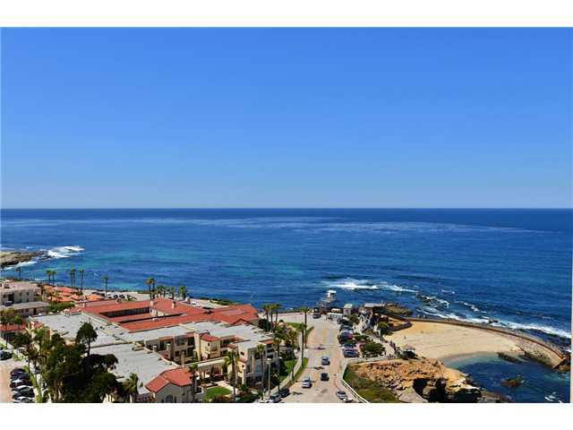 939 Coast Boulevard -  La Jolla, CA 92037