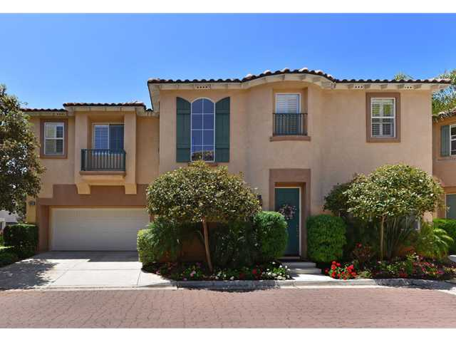 3882 Ruette San Raphael -  San Diego, CA 92130