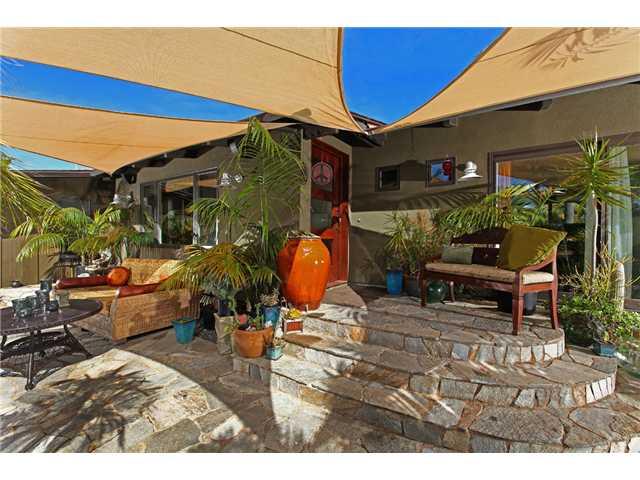 1373 Crest Road -  Del Mar, CA 92014