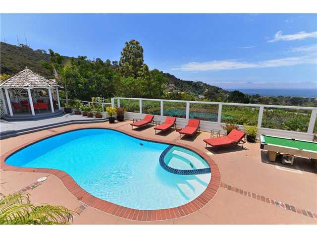 7935 Via Capri -  La Jolla, CA 92037