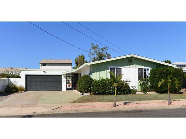 2678 Cowley Way -  San Diego, CA 92110