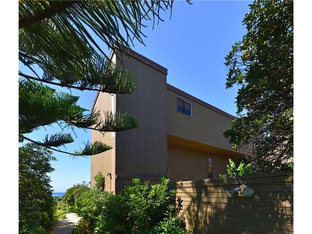 8545 El Paseo Grande -  La Jolla, CA 92037