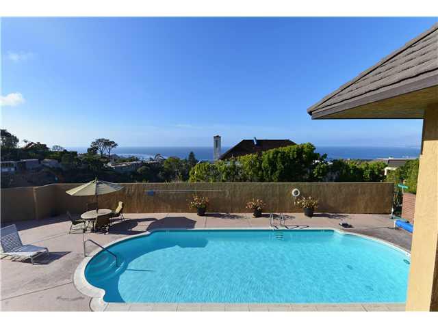 7435 Caminito Rialto -  La Jolla, CA 92037