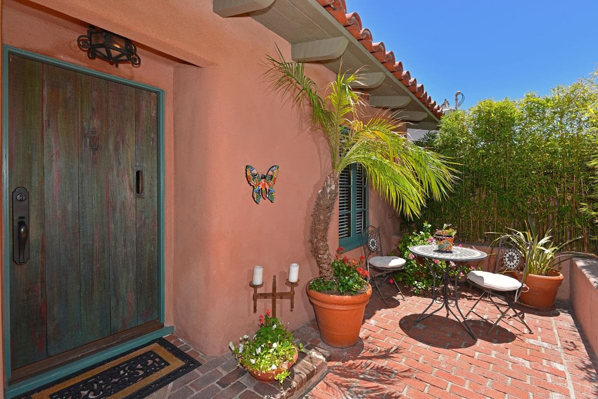 441 San Antonio Avenue -  San Diego, CA 92106