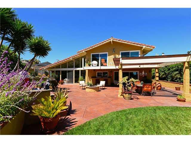 5316 Westknoll Drive -  San Diego, CA 92109