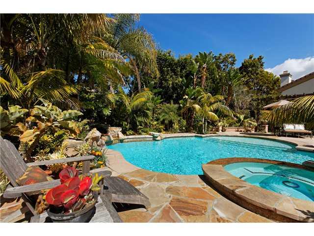 5113 Chelterham Terrace -  San Diego, CA 92130