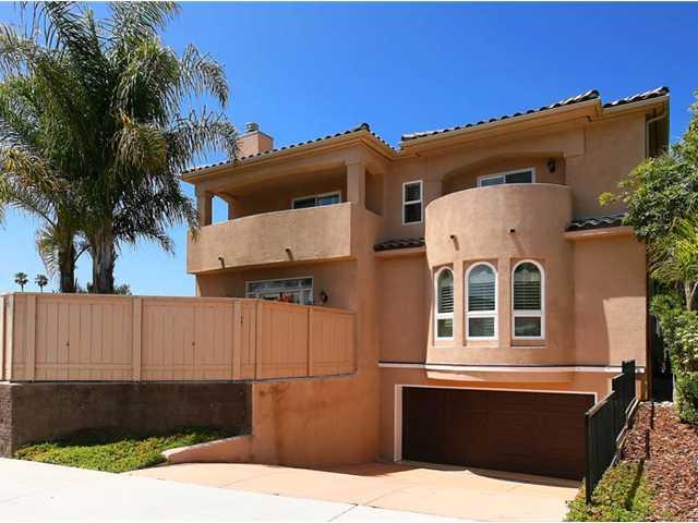 535 Genter Street -  La Jolla, CA 92037
