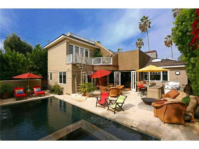 421 Belvedere Street -  La Jolla, CA 92037