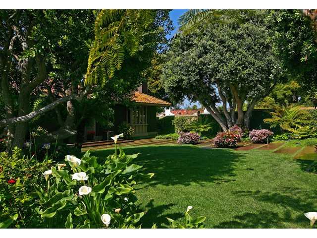 7762 Lookout Drive -  La Jolla, CA 92037