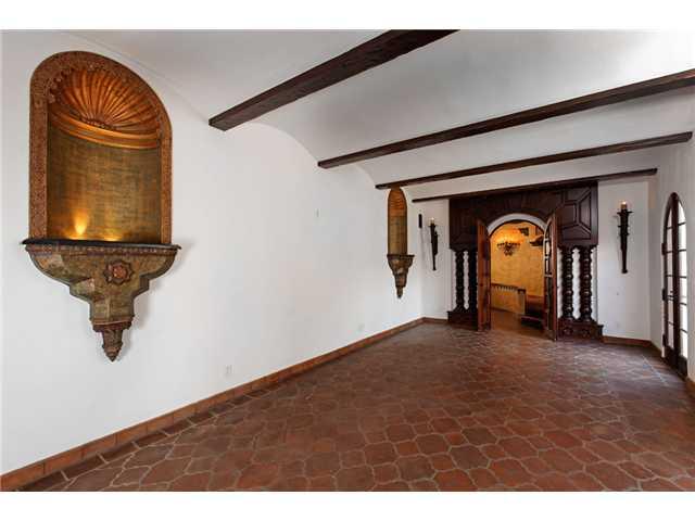 1538 Kearsarge Road -  La Jolla, CA 92037