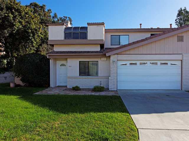 946 Valley Ave -  Solana Beach, CA 92075