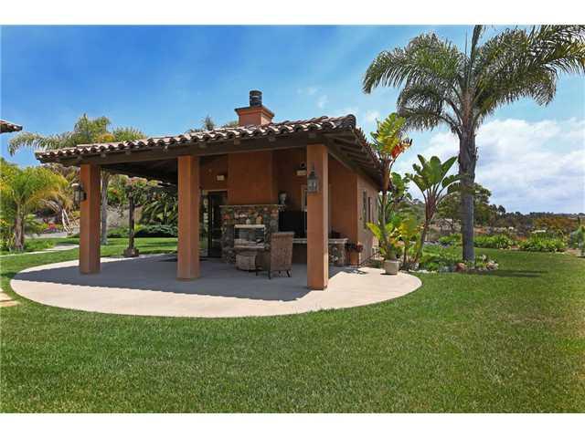 3981 Stonebridge Ct -  Rancho Santa Fe, CA 92091