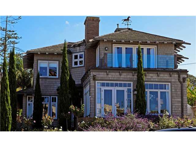 1439 Park Row -  La Jolla, CA 92037