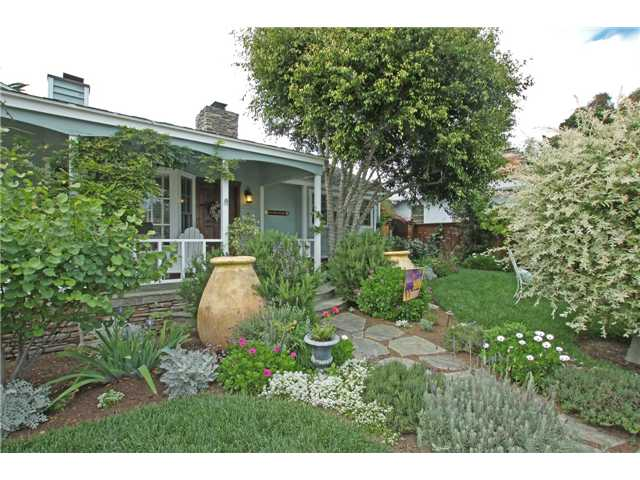 442 Westbourne St -  La Jolla, CA 92037