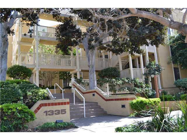 1335 La Palma Street G1 -  San Diego, CA 92109