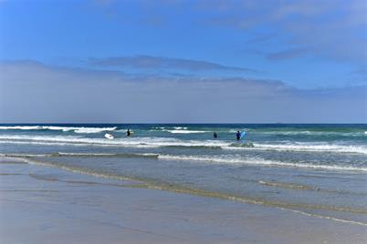 3864 Mission Blvd  -  Pacific Beach, CA 92109