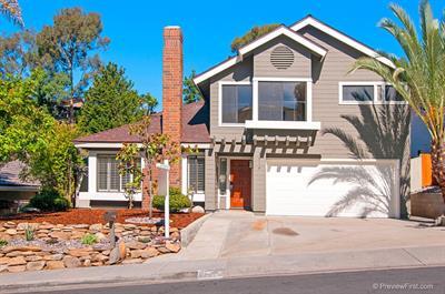 3516 Millikin Avenue -  San Diego, ca 92122