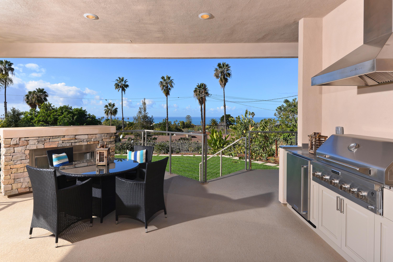 1266 Muirlands Vista Way -  La Jolla, CA 92037
