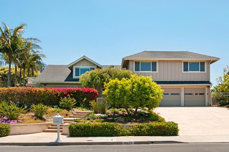 8473 Prestwick Drive -  La Jolla, CA 92037