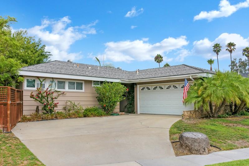 3242 Carnegie Way -  San Diego, CA 92122